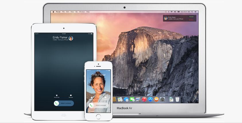为什么自己iPhone来电iPad也响?